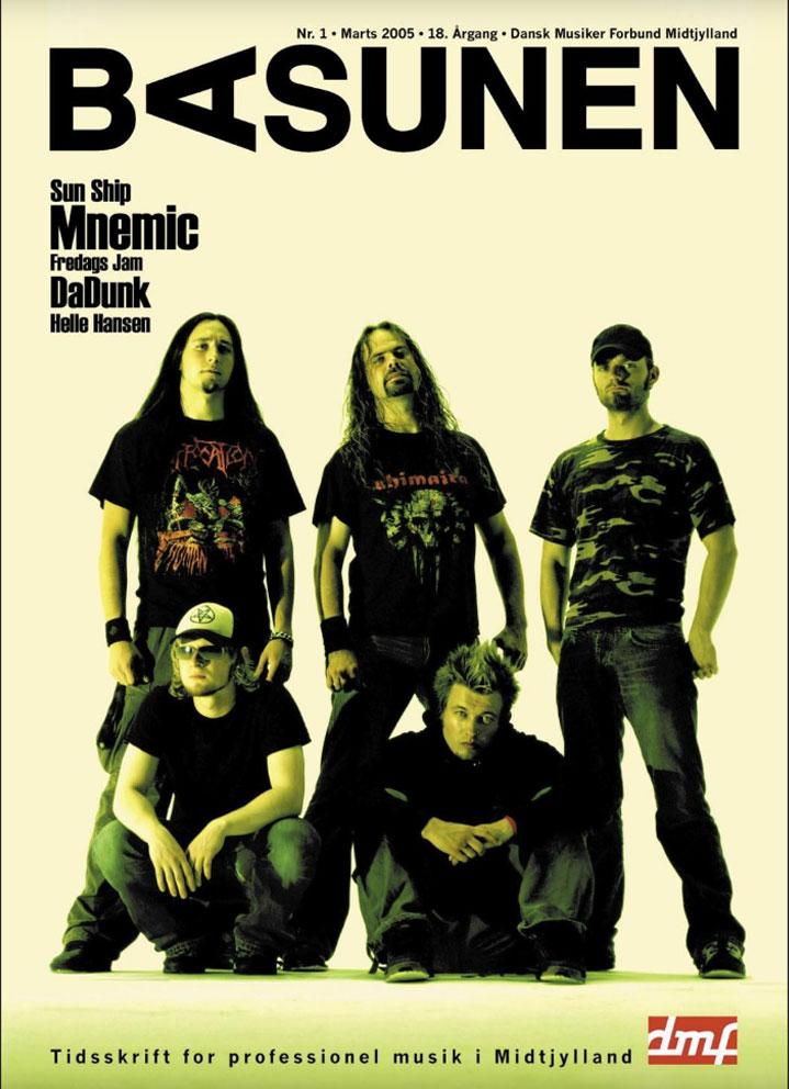 Basunen nr. 1 2005