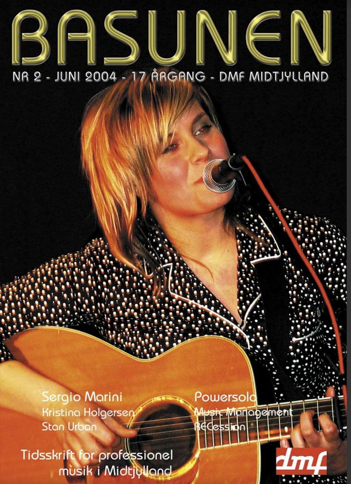 Basunen nr. 2 2004