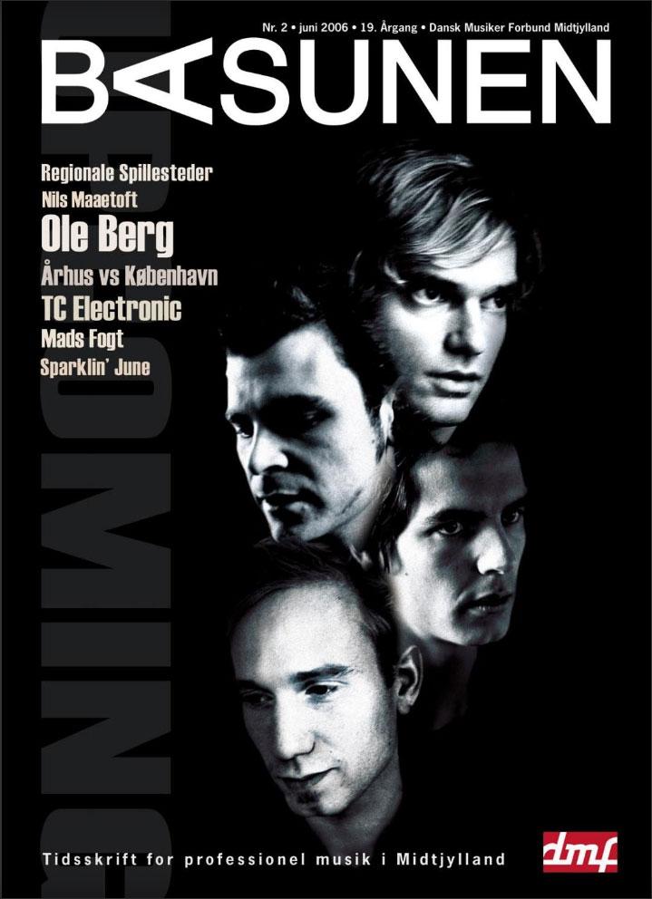Basunen nr. 2 2006