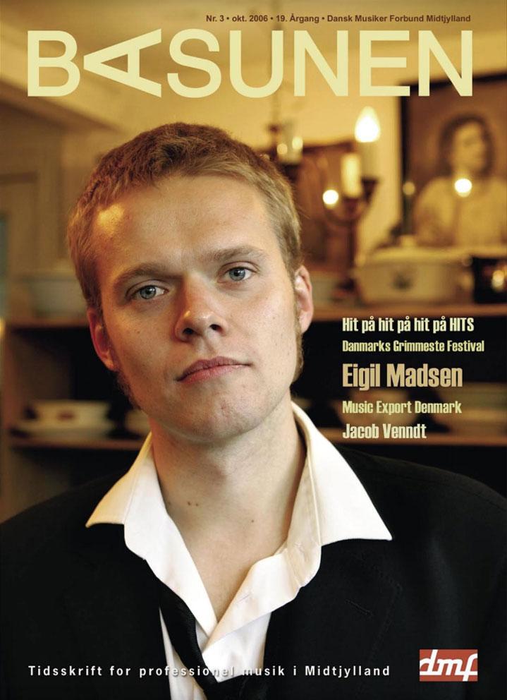 Basunen nr. 4 2006